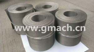 Ss304 Reserve Dutch Weave Mesh Belt /Wire Mesh /Mesh Filter pictures & photos