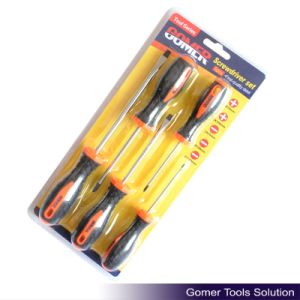 5PCS Screwdriver Set for Home Hardware (T02147)