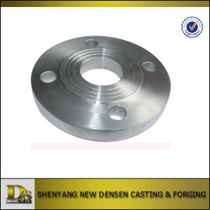 Stainless Steel/Carbon Steel Forging Flange pictures & photos