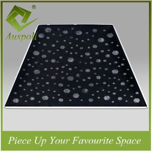 2017 New! Aluminum Decoration Building Material Perforated Clip-in Ceiling Tile pictures & photos