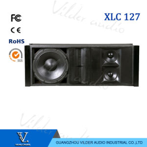 Xlc127 3way Line Array Speaker System pictures & photos