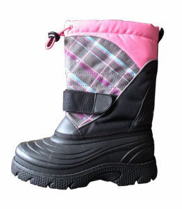 Kid′s Winter Boots pictures & photos