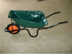 Wheelbarrow for South Africa pictures & photos