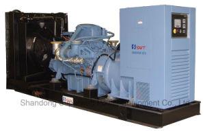 1800kw/2500kVA Standby Power Mtu Ce Iaf ISO9001 Generator