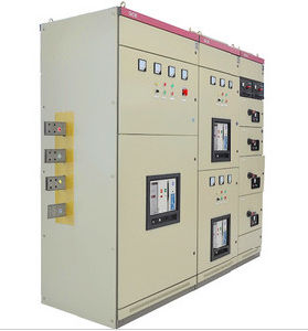 Distribution System Contribution Box Power Equipment Low Voltage Switchgear Distributing Board Switchgear /Switchboard pictures & photos