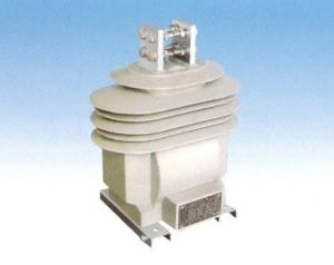 Lzw-24 CT Current Transformer Instrument Transformer pictures & photos