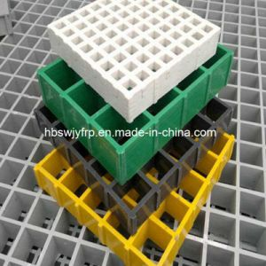 Colorful Grating for Platform, Walkway, Bridge pictures & photos