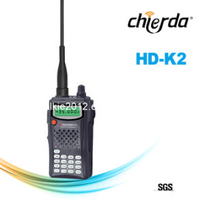 Two Way Radio High Power Output Walkie Talkie (HD-K4at)