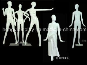 Full-Body Female Mannequins for The Pop Display pictures & photos