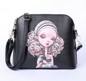 Newest Pictures Lady Fashion Handbag pictures & photos