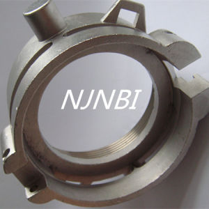 Precision Customized Investment Stainless Steel Casting Part pictures & photos