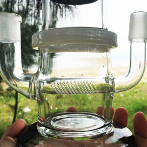 Huge Super Strong Design Glass Water Smoking Pipes (ES-GD-278) pictures & photos
