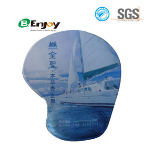 High Quality Gel Mouse Pad for Company Promotional Gifts pictures & photos
