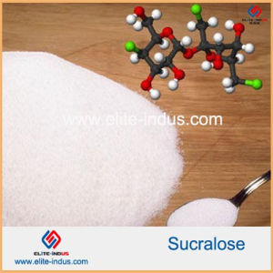 Food Sweetener Sucralose Sweetener (CAS: 56038-13-2) pictures & photos