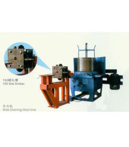 Spring Washers Forming Machine pictures & photos