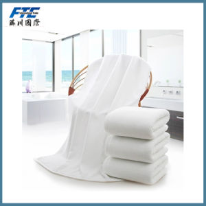 Custom Bath Towel Cotton Bath Towel for Hotel pictures & photos