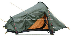 (1181) Military Camping 1 Door Tent pictures & photos