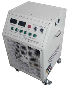 5kw Portable Electronic Load Bank for Generator Testing pictures & photos