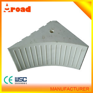 Top Sale White Plastic Chock pictures & photos