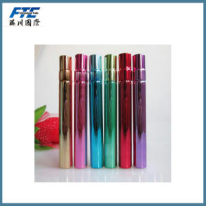 Wholesale Refillable Perfume Bottle Perfume Jar pictures & photos