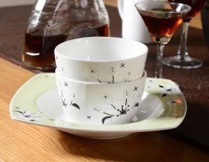 Emerald Ceramic Dinnerware and Kitchenware