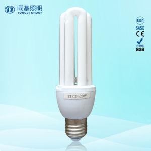 E27/E14/B22 Base U Shape Energy Saver CFL Africa pictures & photos