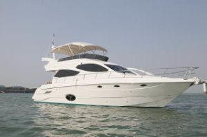 55ft Flybridge Motor Yacht pictures & photos