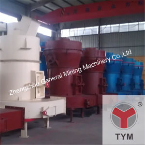 2017 Tym High Efficient Powder Making Machine\Hammer Mill Grinding Mill pictures & photos