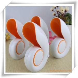 USB Turbine Conch Hakaze Fan/Bladeless Fan pictures & photos