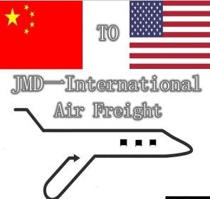 International Consolidate Shipping Air Freight Air Transportation From Guangzhou to USA Shipping pictures & photos