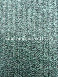 4*4 Rib P/R/Sp 54/43/3, 255GSM, Knitting Fabric for Lady Garment with Spandex pictures & photos