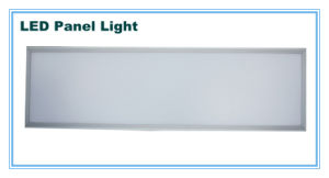 Rectangle LED Light Panel 1X4ft / 295*1195mm pictures & photos
