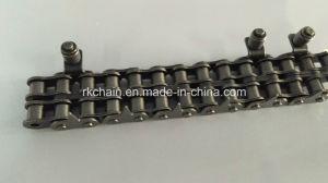 Roller Chain with Special Attachment pictures & photos