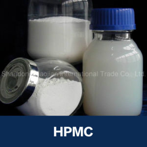 Gypsum Joint Fillers Additives Mhpc HPMC Construction Grade pictures & photos