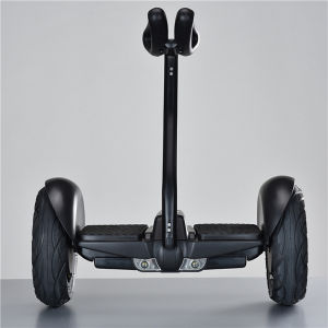 350W X2 Motor Electric Two Wheels Electric Scooter pictures & photos