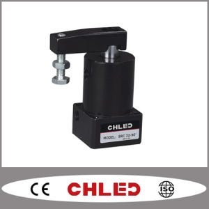 Swing Clamp Cylinder / Air Cylinder / Pneumatic Cylinder pictures & photos