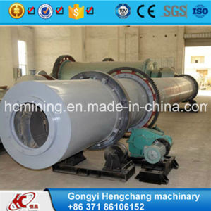 Low Investment Rotary Gypsum Dryer Machine pictures & photos