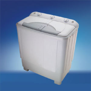 6.8kg Best Selling Twin-Tub Washing Machine on Sale Xpb68-2001SD/Sc