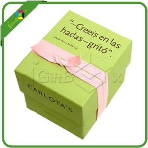 High Quality Customized Walmart Gift Boxes Manufacturer pictures & photos