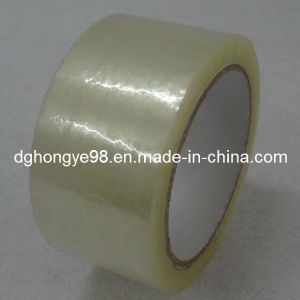 Water Proof Transparent BOPP Packing Tape