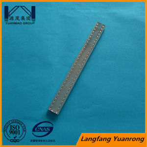 Aluminum Spacer Bar for Double Glazing Glass
