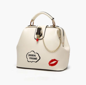 2017 New Design Fashion Printing Handbag pictures & photos