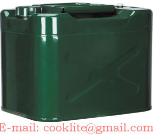 Fuel Can / Jerry Can / Petrol Can / Gasoline Can 20L pictures & photos