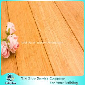 Malan Ecru Bamboo Floor Outdoor Strand Woven Heavy Bamboo Flooring pictures & photos