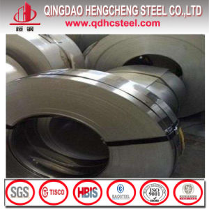 China Factory Zero Spangle Galvanized Steel Strip pictures & photos