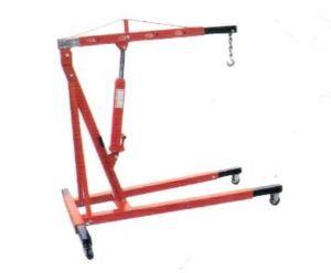 2t Stationary Hoist (Shop Crane) (J99018) pictures & photos