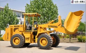 Yn926 Wheel Loader Zl 20 1.1 Cbm Yto Engine pictures & photos