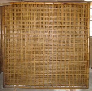 Bamboo Screen (bamboo screen 005) pictures & photos