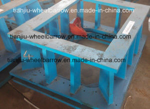 Wheelbarrow Tray Mould for Wb5009 pictures & photos