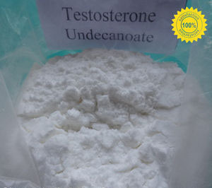 <CAS No: 5949-44-0>Effectual and Healthy Steroid Powder Testosterone Undecanoate pictures & photos
